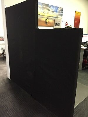 Approximately 21 Office Partitions / Room Dividers