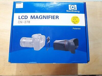 LCD magnifier cn-278