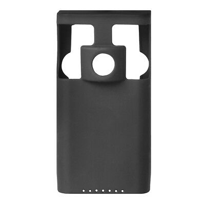 Silicone Skin Protector Case Protect Cover Black for Ring Stick Up Camera TH862