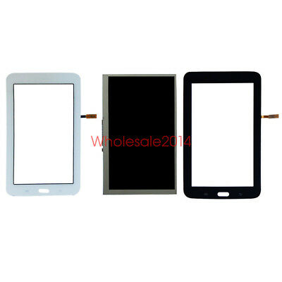 LCD Screen+Touch Glass For Samsung Tab 3 Lite 7.0 SMT113 SM-T113NU SM-T113UD OK