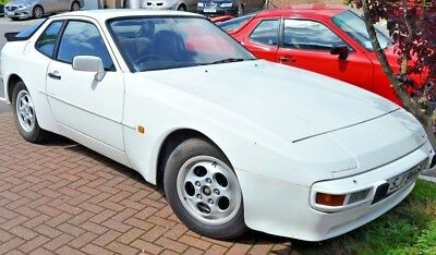 Porsche 944 - Ideal Project - Spares or Repair