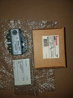 Furnas 48ASD3M20 ESP100 Solid State Overload Relay 2.5-10FLA 3PH 50/60Hz New
