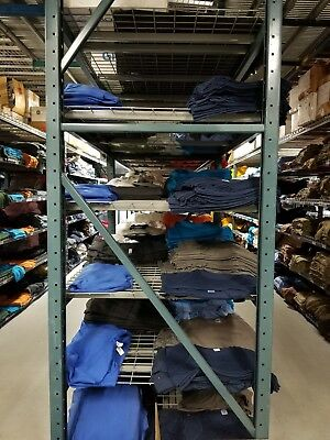 Industrial Commercial Warehouse Pallet Shelving Racking