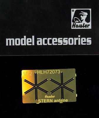 Hauler Models 1/72 STERN ANTENNA Photo Etch Set