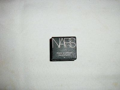 NARS Pencil Sharpener. (Dual Sharpener). New in box.