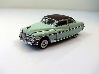 Franklin Mint Classic Cars of the Fifties* MERCURY MONTEREY * 1953 * 1:43
