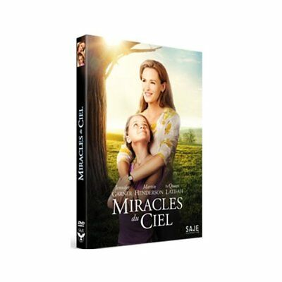 DVD - Miracles du Ciel - DVD