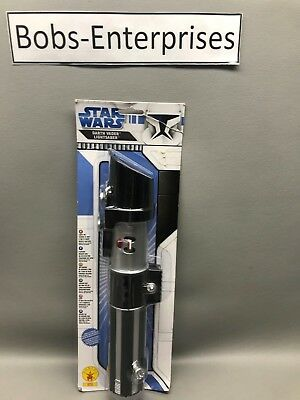 Rubies Star Wars Darth Vader Lightsaber Acc. Darth Vader Light SabeR (LW-56)