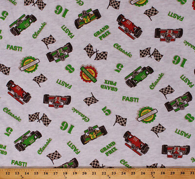 "Checkered 100/% cotton fabric bunting craft  sold by the meter 63/"" wide  1709104"