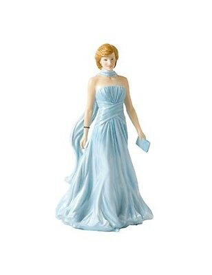 Royal Doulton Remembering Diana The People's Princess figurine Ltd Ed of 3000