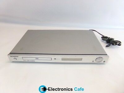 samsung dvd hd850 dvd player silver great shape up converting flt rh picclick com Samsung Refrigerator Repair Manual Verizon Samsung Flip Phone Manual