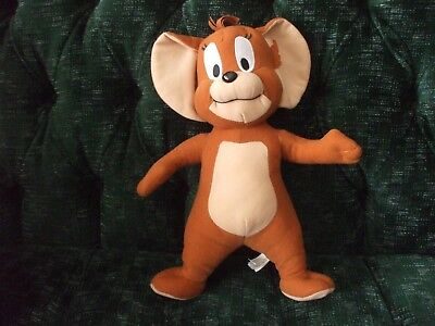 """14"""" Jerry from Tom & Jerry Toy Factory"""