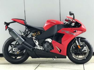 2014 Buell Other erik buell racing 2014 Buell Other, RACING RED with 20 Miles available now!