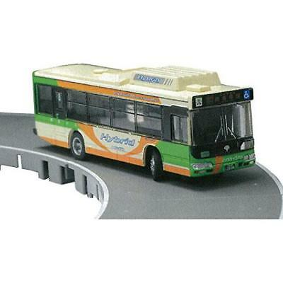 Tomytec Moving Bus System Basic Set A 1/150 N scale w/Track No.