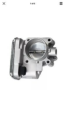Throttle Body 04891735AC For Jeep Chrysler Dodge 1.8L 2.0L 2.4L Compass Caliber