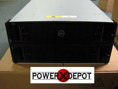 Dell PowerVault MD1280 ProSupport Plus Warranty Through 12-1-2020. 56 x 8TB