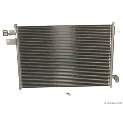 New CSF A/C AC Condenser Ford Mustang 2005-2009