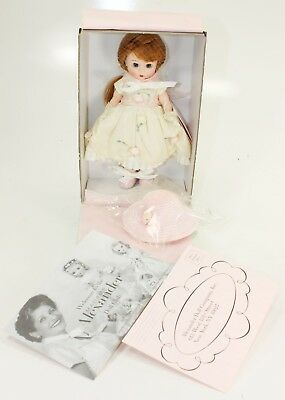 Madame Alexander Sunday's Best Doll with Original Box