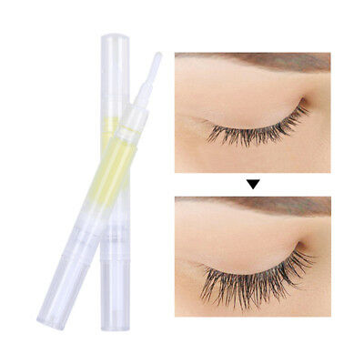 Eyelash Eyebrow Growth Serum Grows Transparent Mascara Portable Makeup Tools