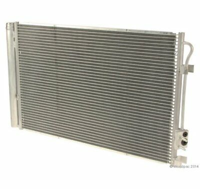 New Koyo Cooling A/C AC Condenser for Hyundai Accent 2012