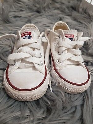 Converse toddler shoes