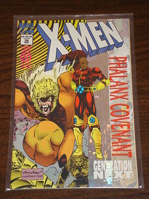 X-Men #36 Vol2 Marvel Comics Wolverine September 1994