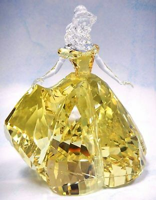Swarovski Crystal Belle Disney Beauty And The Beast Lim. Edition 2017  5248590
