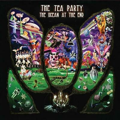 Tea Party - Ocean At The End