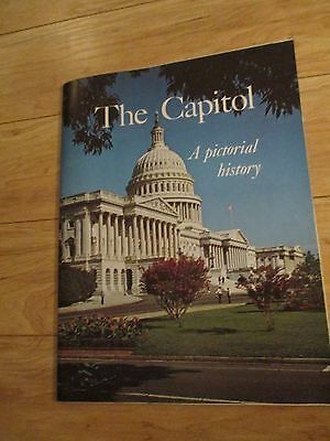 Vintage The Capitol: A Pictorial History 1973