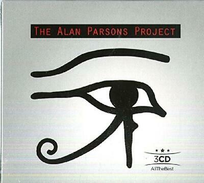 Alan Parsons Project (The) - All The Best (3 Cd)