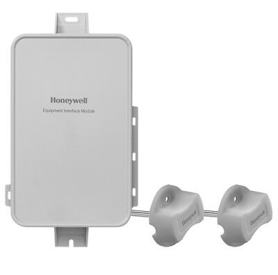 Honeywell Equipment Interface Module and 2 free discharge temperature sensors