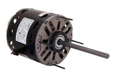 Century AO Smith FDL1036 Blower Motor, 1/3 HP, PSC, 1075 RPM, 115V