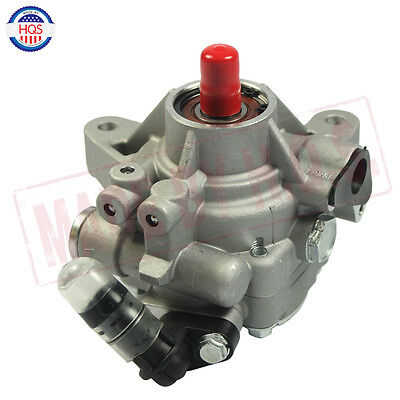 Power Steering Pump For HONDA ACCORD CR-V ELEMENT ACURA RSX TSX 56110-PNB-A01