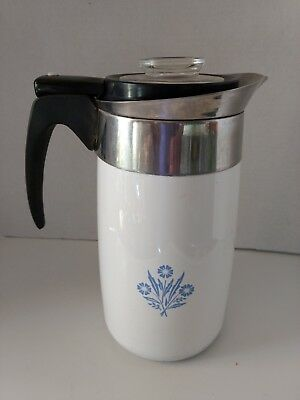 Coffee Maker electric Corning Ware 8 cup