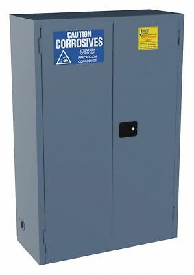 JAMCO CL45 Corrosive Safety Cabinet 45gal. 18in.D