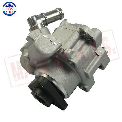 Power Steering Pump 32416757840 Fit For 2001-2007 BMW X5 E53 3.0L 32416757914