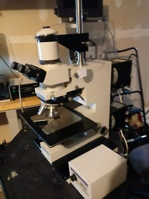 MICROSCOPE Model 41 WITH MICROPLAN OBJECTIVESfree shipping