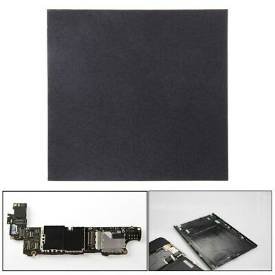 Synthetic Graphite Piece High Conductivity Thermal Pad Heatsink CPU Cooling Pads