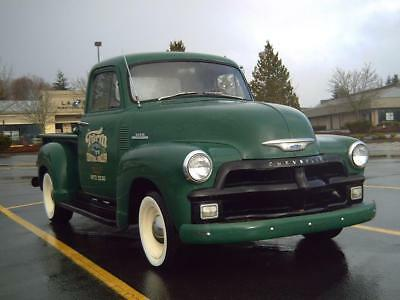 1954 Chevrolet Other Pickups  54 chevy pickup