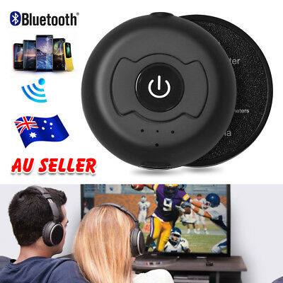 Multi-point Bluetooth 4.0 Audio Stereo Music Transmitter Adapter For TV/PC/MP3