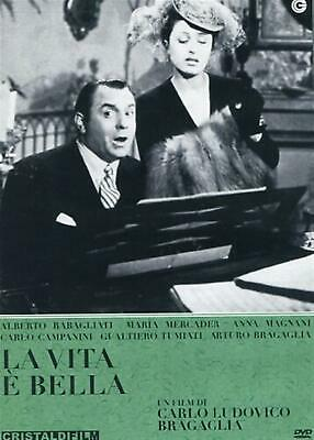 La Vita E' Bella (1 DVD) - Movie