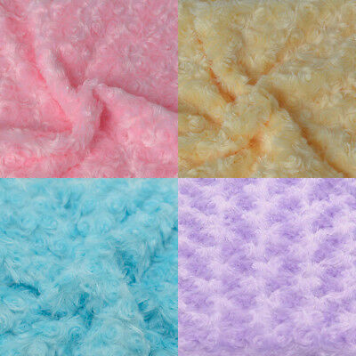 Mat Rug Photoshoot Baby Props Floral Soft Photography Blanket Newborn Backdrop