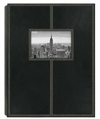 Pioneer Photo Albums Mp 46bb 300 Pocket Post Bound Bay Blue
