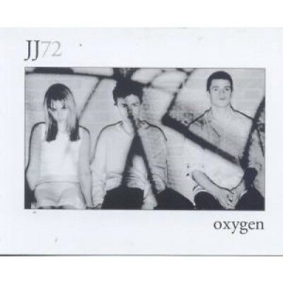 JJ72 Oxygen CARD UK Lakota 2000 Promo Postcard For New Release On 7Th August