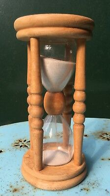 """Tala vintage """"hour glass"""" egg timer for the perfect boiled egg!"""