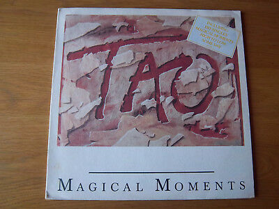 TAO - Magical Moments   LP