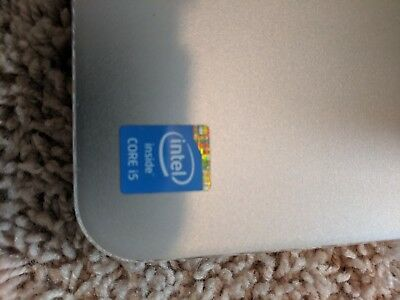 Dell inspiron 15 7000 laptop