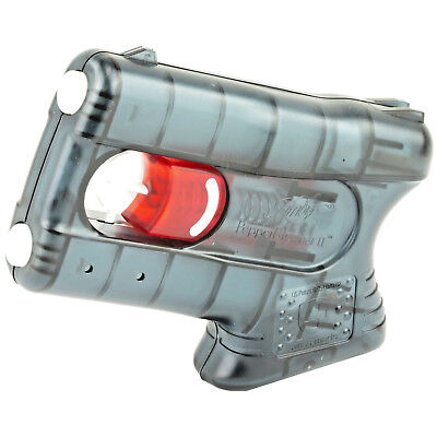 Kimber GRAY Pepper Blaster II Pepper Spray Most Powerful Self Defense System