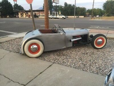 1929 Ford Model A  1929 Model A roadster