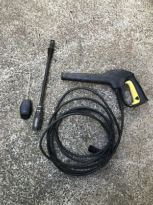 Karcher Pressure Cleaner K Series Replacment Power Washer Lance Nozzle